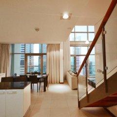 Отель Difc - Liberty House Дубай интерьер отеля