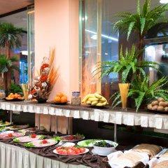 Отель TES Flora Apartments Болгария, Боровец - отзывы, цены и фото номеров - забронировать отель TES Flora Apartments онлайн питание