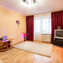 Гостиница Appartment On Chkalova комната для гостей фото 3