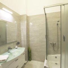 Апартаменты Senator Apartments Budapest Улучшенные апартаменты с различными типами кроватей фото 7