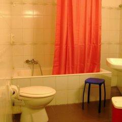 Hotel Belvedere 2* Номер с общей ванной комнатой фото 5