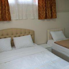Amedis Apart Hotel Стамбул комната для гостей фото 3