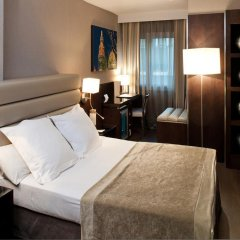 Catalonia Rigoletto Hotel 4* Стандартный номер с двуспальной кроватью фото 3