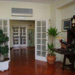 Hotel do Cerrado интерьер отеля фото 3