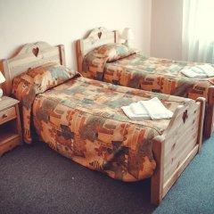 Golf Hotel Sorochany 4* Апартаменты разные типы кроватей фото 4