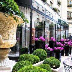 Отель Four Seasons George V Париж фото 6