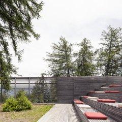 Отель Vigilius Mountain Resort Италия, Лана - отзывы, цены и фото номеров - забронировать отель Vigilius Mountain Resort онлайн фото 5
