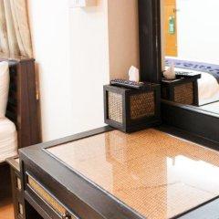 Отель Spa Guesthouse 2* Улучшенный номер с различными типами кроватей фото 9
