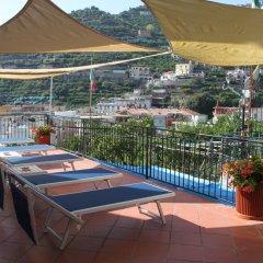 Отель Edenholiday Casa Vacanze Минори питание