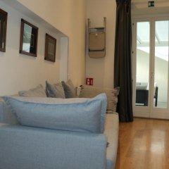 Отель Piazza Venezia Suite And Terrace Рим комната для гостей фото 5