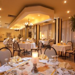 Отель Regina Swiss Inn Resort & Aqua Park фото 2