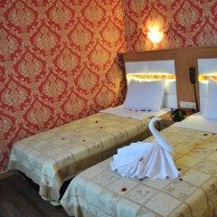 Hotel Star Park комната для гостей фото 11