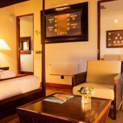 Отель Choupana Hills Resort & Spa Португалия, Фуншал - отзывы, цены и фото номеров - забронировать отель Choupana Hills Resort & Spa онлайн комната для гостей фото 3