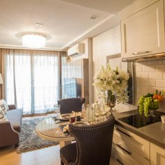 Hope Land Hotel Sukhumvit 8 в номере