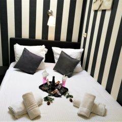 Budget Hotel Flipper 2* Стандартный номер с двуспальной кроватью фото 3