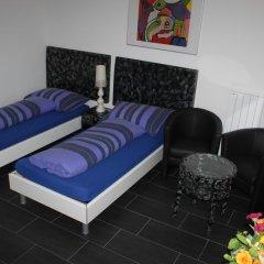 Отель Seefeld Appartement комната для гостей фото 2