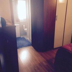 Отель Appartamento Valli Valdostane Аоста удобства в номере