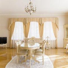 Бутик-Отель Аристократ 4* Представительский люкс с различными типами кроватей фото 8