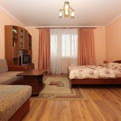 Апартаменты Альт Апартаменты (40 лет Победы 29-Б) Стандартный номер с разными типами кроватей фото 6