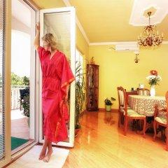 Отель Villa Happy Черногория, Тиват - отзывы, цены и фото номеров - забронировать отель Villa Happy онлайн интерьер отеля