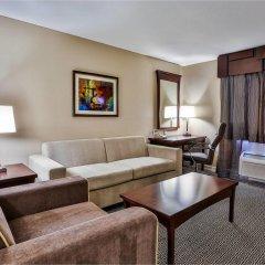 Отель Tuscany Suites & Casino комната для гостей фото 3