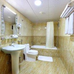 Gulf Star Hotel ванная фото 2