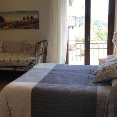 Отель Al Pino B&B Италия, Гроттаферрата - отзывы, цены и фото номеров - забронировать отель Al Pino B&B онлайн комната для гостей фото 5