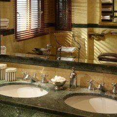 Отель Danai Beach Resort Villas 5* Люкс с различными типами кроватей