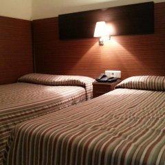Гостевой Дом Atocha Almudena Martín 2* Стандартный номер с различными типами кроватей фото 7