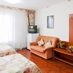 Гостиница Электрон 3* Номер Эконом с разными типами кроватей (общая ванная комната) фото 4