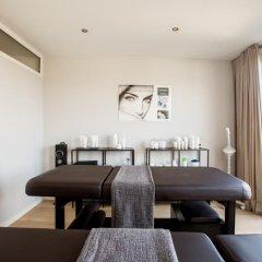 Отель Chambre Avec Jacuzzi Sauna Privatif Брюссель комната для гостей фото 2