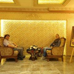 Golden Horn Istanbul Hotel Турция, Стамбул - 1 отзыв об отеле, цены и фото номеров - забронировать отель Golden Horn Istanbul Hotel онлайн сауна