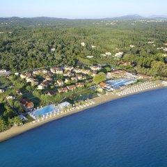 Отель Mayor Capo Di Corfu Сивота приотельная территория