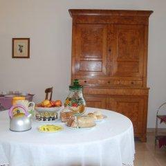 Отель Ebon B&B Бальдиссеро-Торинезе питание фото 2