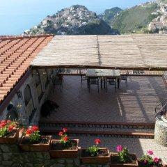 Отель B&B Monte Brusara Равелло фото 3
