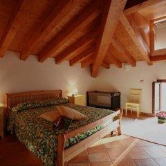 Отель Agriturismo La Filanda Апартаменты фото 5