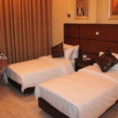 Отель Amir Palace Aqaba Стандартный номер с двуспальной кроватью фото 4