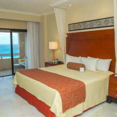 Отель Omni Cancun Hotel & Villas - Все включено Мексика, Канкун - 1 отзыв об отеле, цены и фото номеров - забронировать отель Omni Cancun Hotel & Villas - Все включено онлайн фото 5