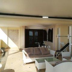 Отель Villa Florencia Доминикана, Бока Чика - отзывы, цены и фото номеров - забронировать отель Villa Florencia онлайн ванная фото 2