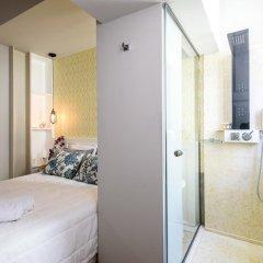 Отель Candia Suites & Rooms 3* Номер категории Эконом с различными типами кроватей