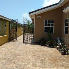 Отель Retreat Drax Hall Country Club Ямайка, Очо-Риос - отзывы, цены и фото номеров - забронировать отель Retreat Drax Hall Country Club онлайн фото 2
