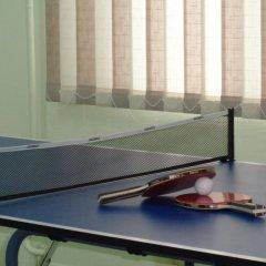 Хостел SunShine Кровать в общем номере с двухъярусной кроватью фото 6