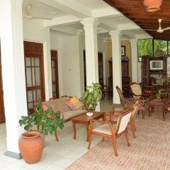 Отель Surf Villa Шри-Ланка, Хиккадува - отзывы, цены и фото номеров - забронировать отель Surf Villa онлайн интерьер отеля фото 2