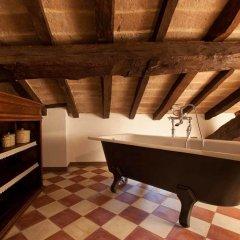 Отель Bacialupo Bed&Breakfast Сан-Мартино-Сиккомарио удобства в номере фото 2