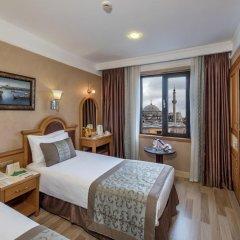 Zagreb Hotel 4* Стандартный номер с различными типами кроватей фото 6