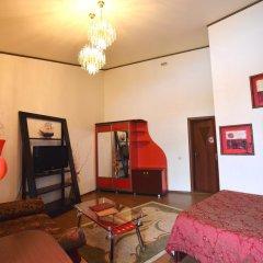 Гостиница Лагуна Спа Улучшенный номер с различными типами кроватей фото 5