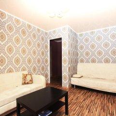 Апартаменты Apart Lux Полянка Москва удобства в номере