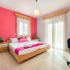 Отель Villa De Calme комната для гостей фото 3