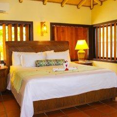 Отель Palm Island Resort All Inclusive комната для гостей фото 2