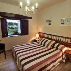 Отель Posada La Solana комната для гостей фото 4